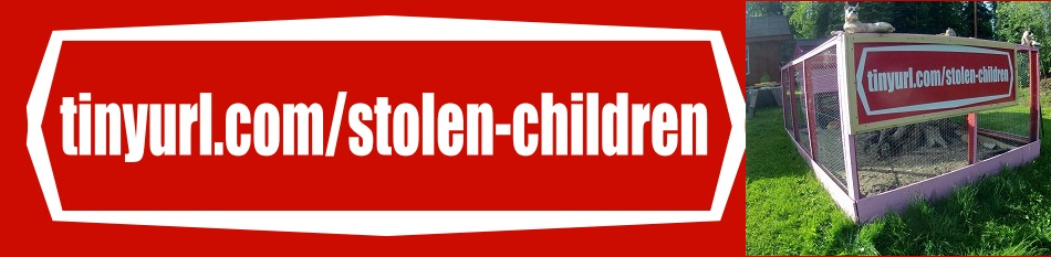 Fairbanks Alaska Office Of Children's Services Stole Our Grand Children For Profit