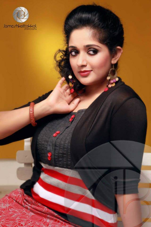 Kavya Madhavan Latest Hot Photo Shoot