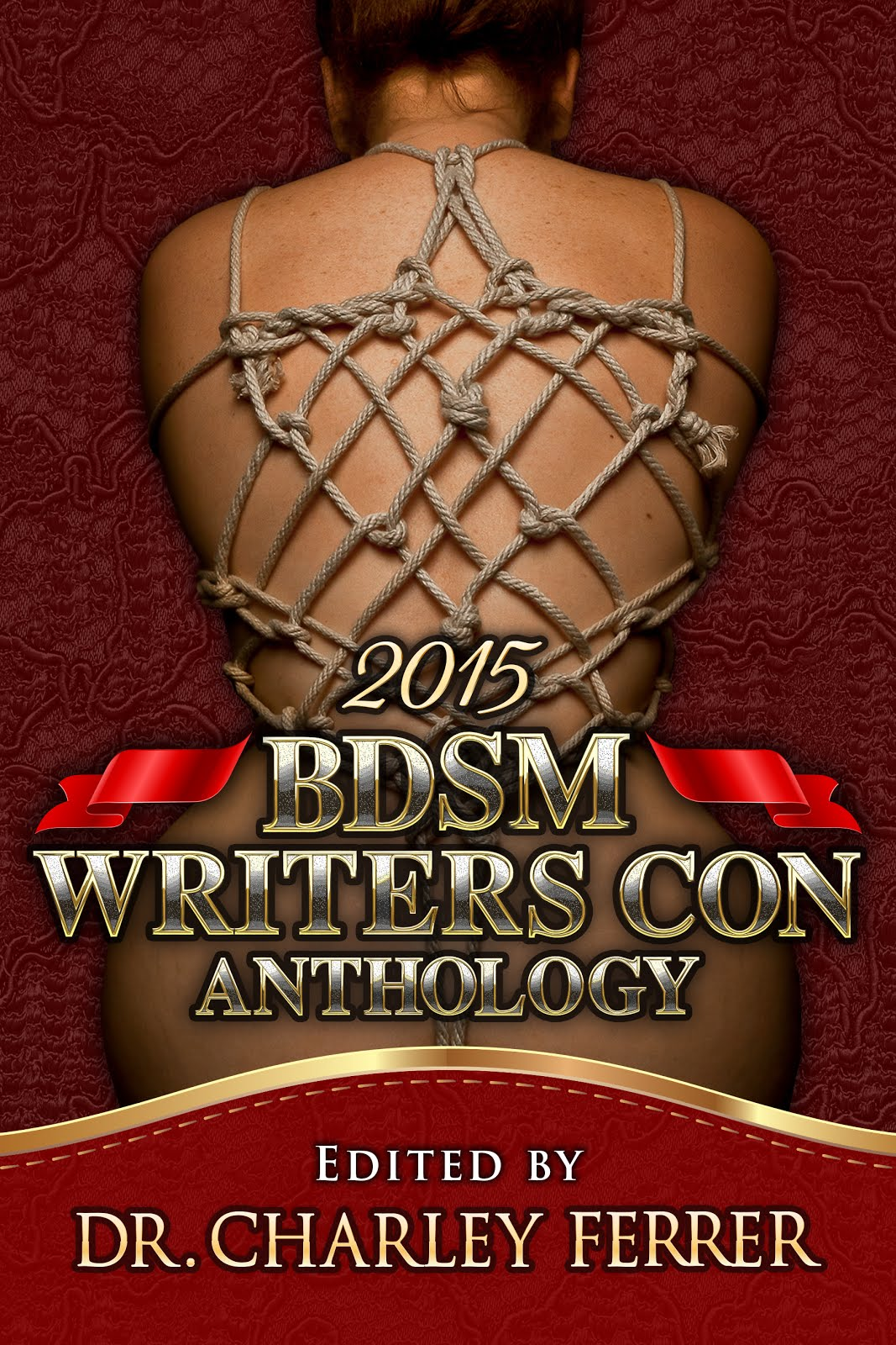 BDSM 2015 Writers Con Anthology