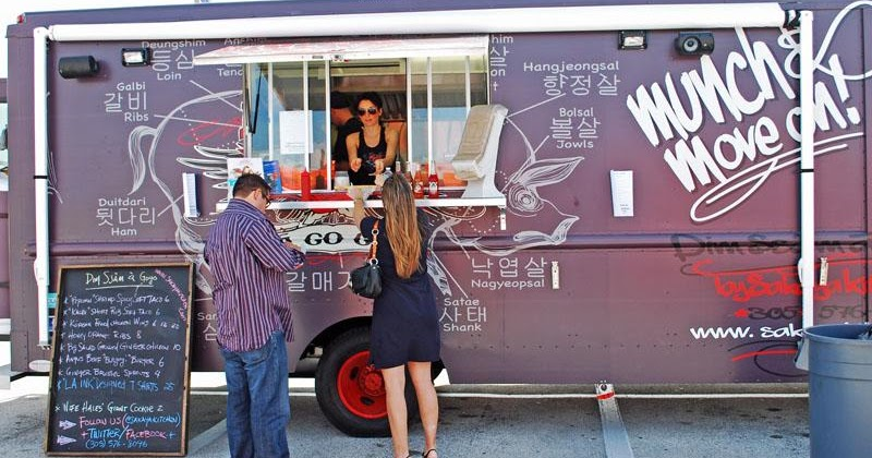 Events And Fun In South Beach Miami Miami Beach Food Truck And Music Fest Tonight