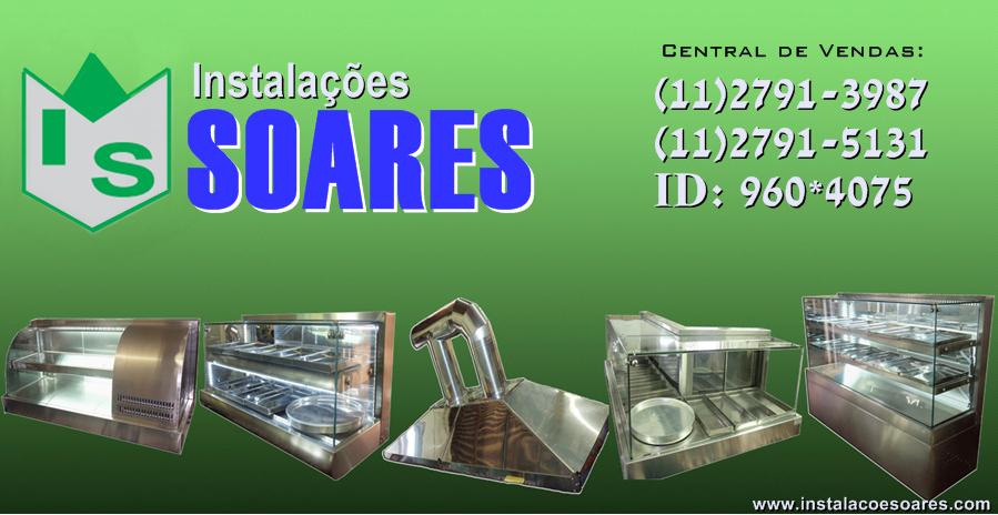 Instalações Soares