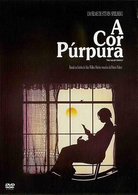 Capa - A Cor Púrpura