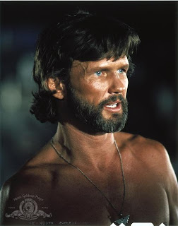 June 22: Kris Kristofferson is 77-years old today.