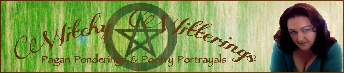 ~Witchy Witterings~