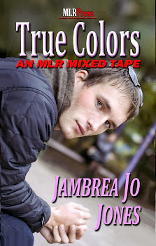 Author of the Month~ Jambrea Jo Jones