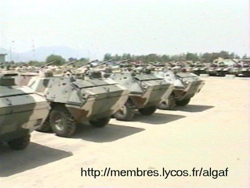 Fuerzas Armadas de Argelia Ot640015