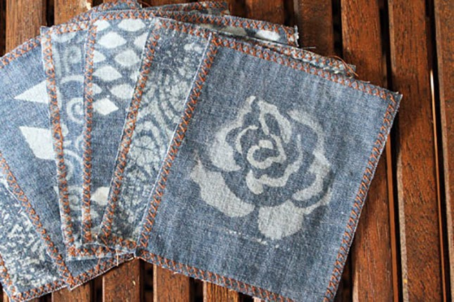 http://www.brit.co/upcycle-your-old-jeans-into-chic-cocktail-napkins/