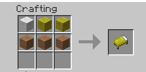Dyeable Beds mod craftings