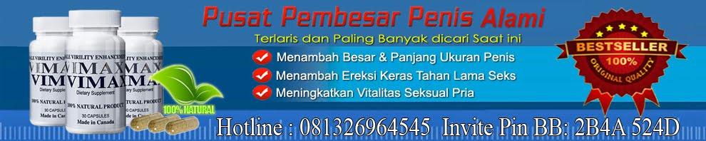 Toko Jual Obat Vimax Asli Di Tangerang