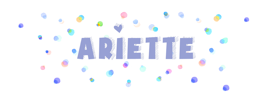 les aventures d'Ariette