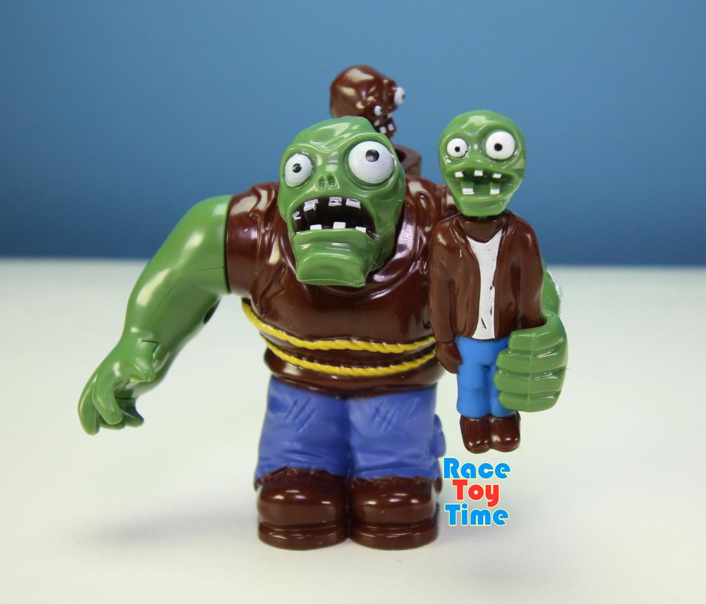 Plants vs zombies 2 gargantuar toy