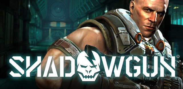 Download SHADOWGUN v1.3.5 Android Apk + Data Full [Tegra / Adreno / Mali / PowerVr]
