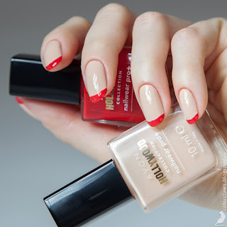 Avon Naiwear Pro+ Hollywood Drive In + Leading Lady + Orly Prisma Gloss Gold