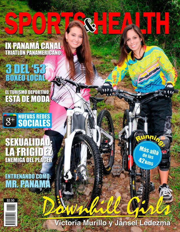 Ultradistancia running in panama for Revista pronto primicias ya