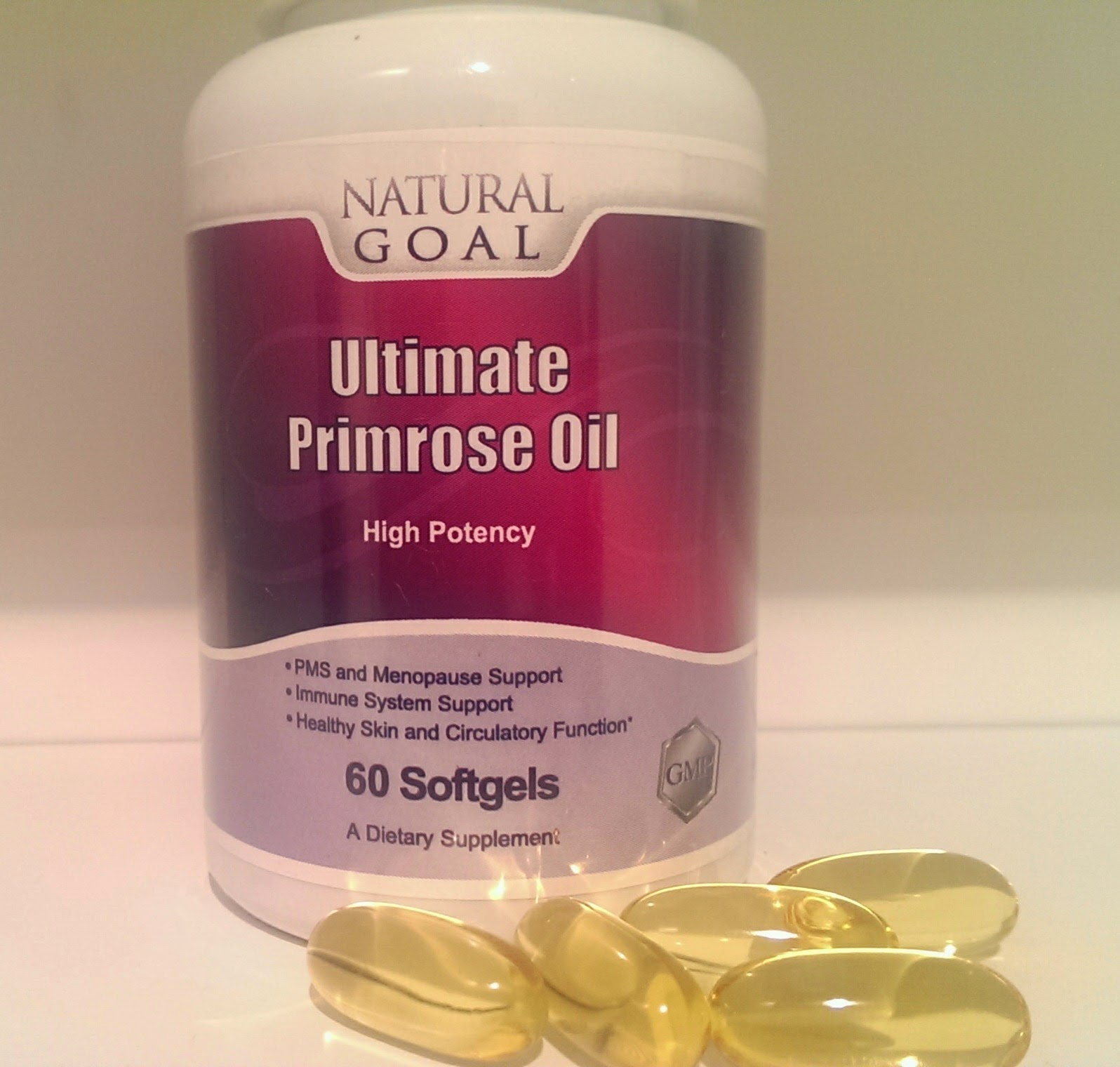 Evening+Primrose Ultimate Primrose Oil Review - Evening Primrose Oil PMS