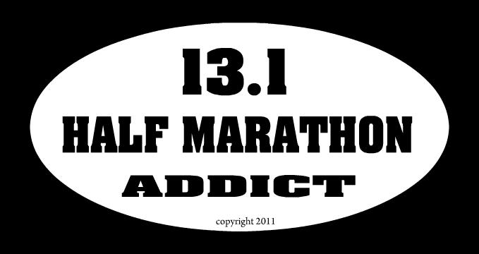 Half Marathon Addict™
