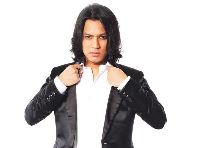 Malaysia, Hiburan, Artis Malaysia, Selebriti, Faizal Tahir, digam, Stesen, TV