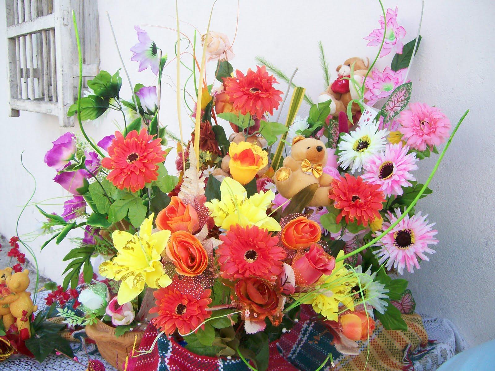 creaciones salle: Arreglos florales