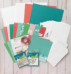 Oct. Cafe Card Kit