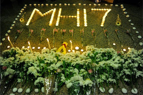Berita Palsu Cuti Umum Hari Berkabung 22 Ogos 2014 MH17