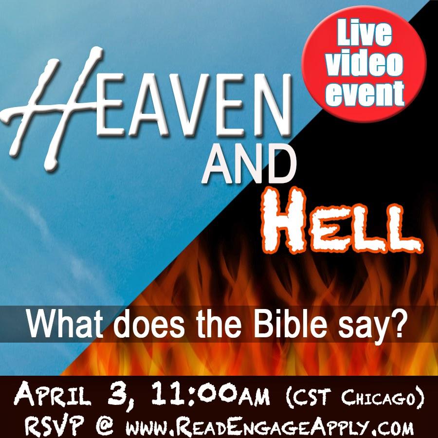 bible study on hell pdf
