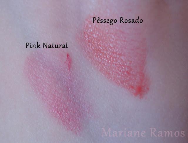 blush em creme color trend