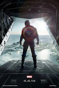 Poster de Capitán América 2: El soldado de invierno (2014) online