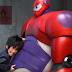 Operação Big Hero 6: Animação da Disney ganha novo trailer ao som de Fall Out Boy
