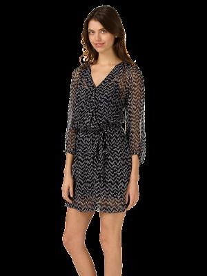 m5 j054 30726 caviar side - �ifon Elbise ve Bluz Modelleri 2012