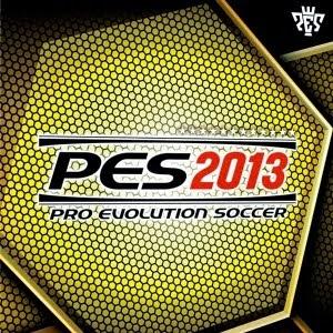 Update pemain PES 2013