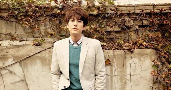 Kyuhyun's MV revealed to have failed KBS due to the network's audio problem