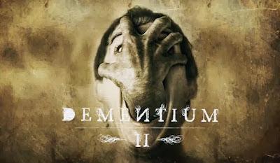 Dementium II HD Cover