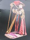 Harpiste -automate-