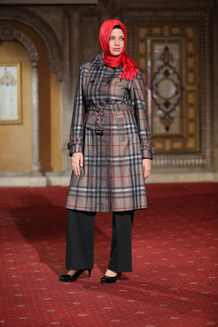 Pin by Mona Riad on hijab fashion   Clothes for women
