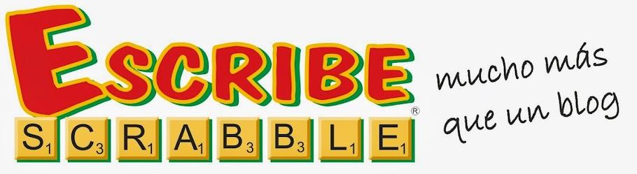 Escribe Scrabble