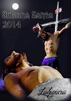 Semana Santa de La Higuera 2014