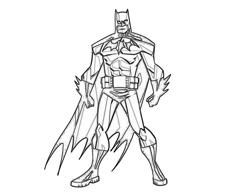 Batman Arkham City Batman Abilities | How Coloring