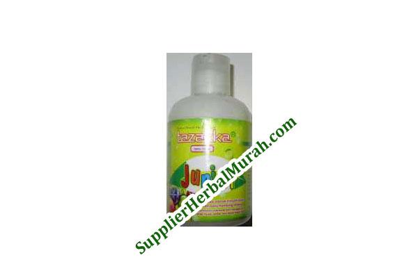 Sabun Mandi Herbal Cair Junior