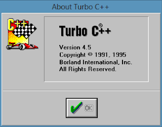 Turbo C++ for Windows -ITTWIST