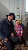 Analiese and Grandpa