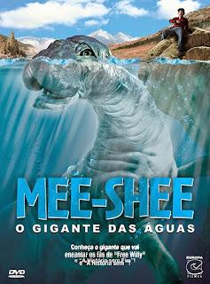 Mee-Shee: O Gigante das Águas - HDRip Dublado