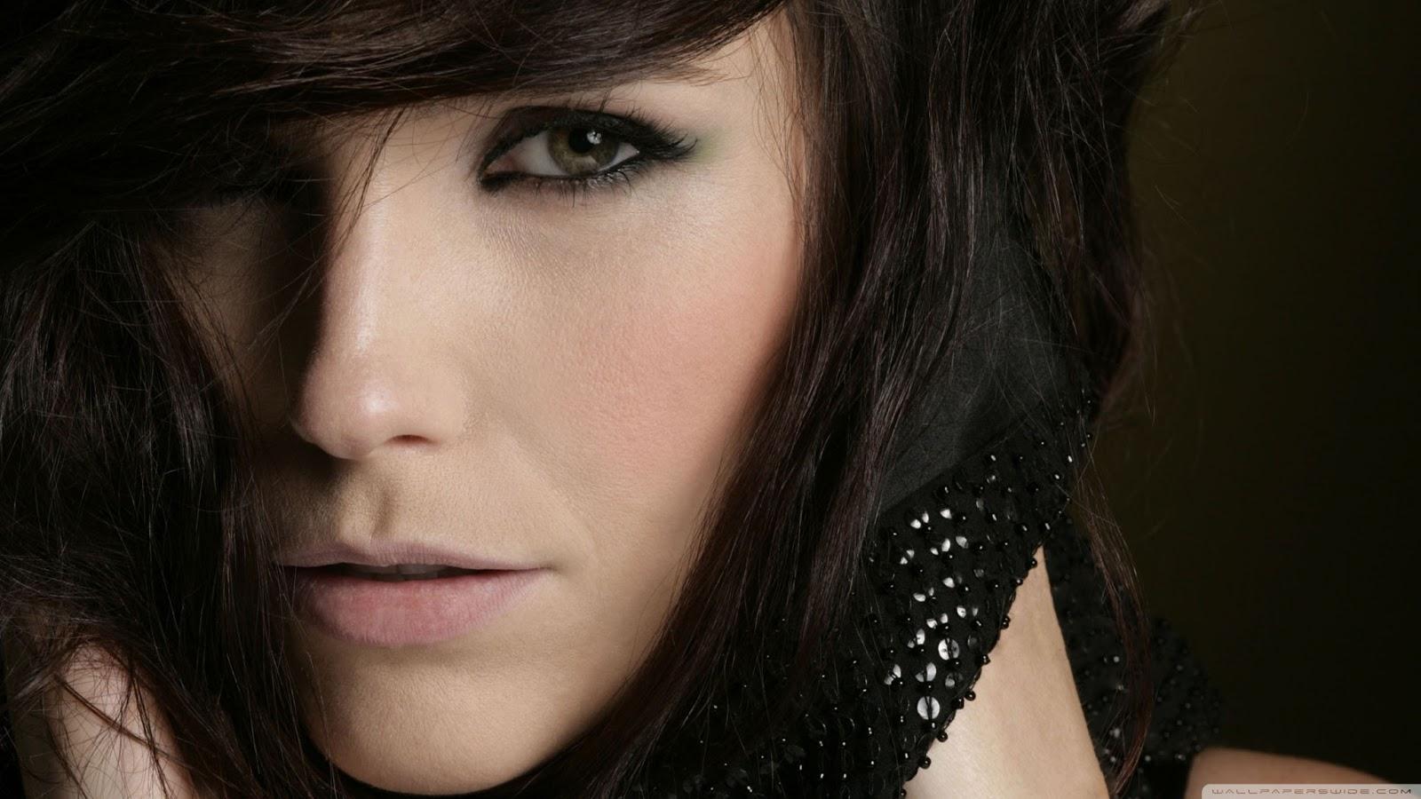 beautiful female celebrities wallpapers - photo #44