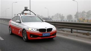 Οι Κινέζοι στην κούρσα των αυτόνομων οχημάτων