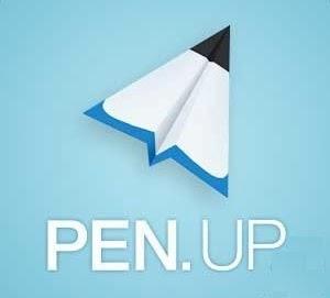 تطبيق PEN.UP