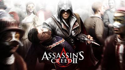 assassin's creed 2 wallpaper