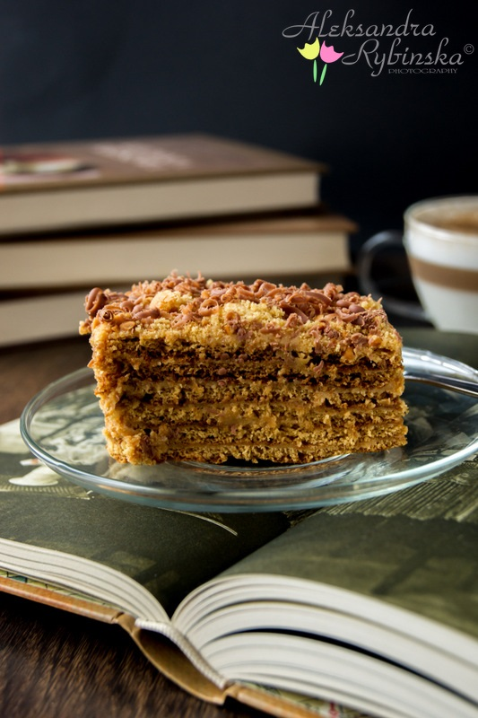 Przepisy Aleksandry Marlenka Ormiańskie Ciasto Które