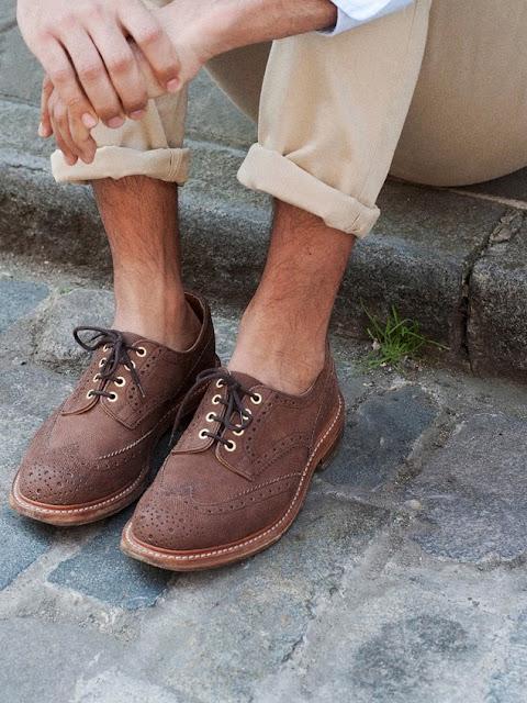Lato to czas na kolorowe buty