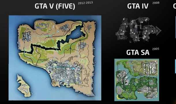 5 Cool Facts About GTA V or Grand Theft Auto 5 | Techism