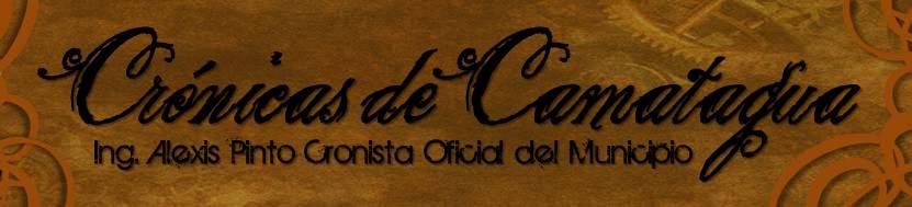 CRONICAS DE CAMATAGUA