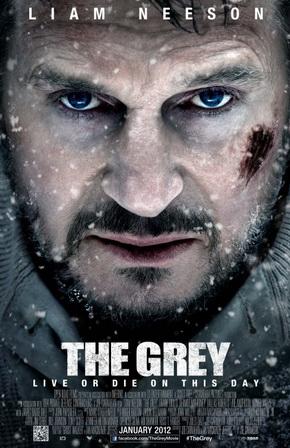 The Grey – Unter Wölfen (ENG)
